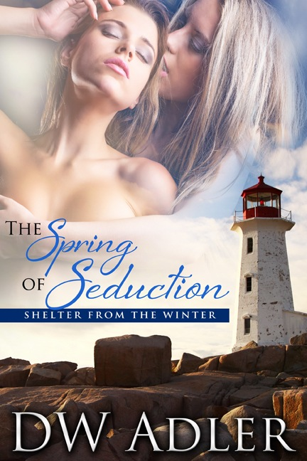 Spring of Seduction Cover